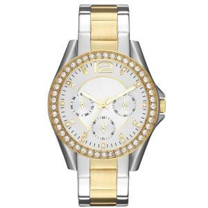 Elegant Luxury Crystal Women Watch Fashion Quartz Watches Stainless Steel Ladies Wristwatches
