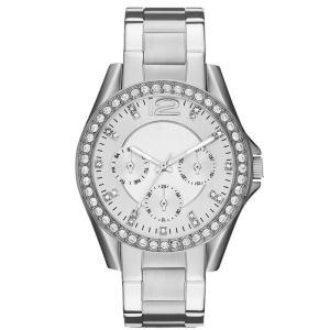 Simple Watch Women waterproof quartz chronograph wholesale watches stainless steel ladies watch