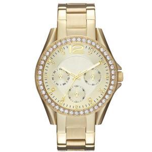 Luxury Crystal Women Dress Watch Fashion Rose Gold Quartz Watches Stainless Steel Ladies Wristwatches