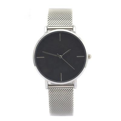2021 Top Sales Luxury Watches Women Mesh Strap Analog Wristwatches Ladies Quartz Watch
