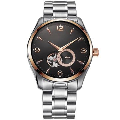 New Promotion Watch Men Mechanical Luxury Wrist Automatic Watch Men Wrist Brand From China