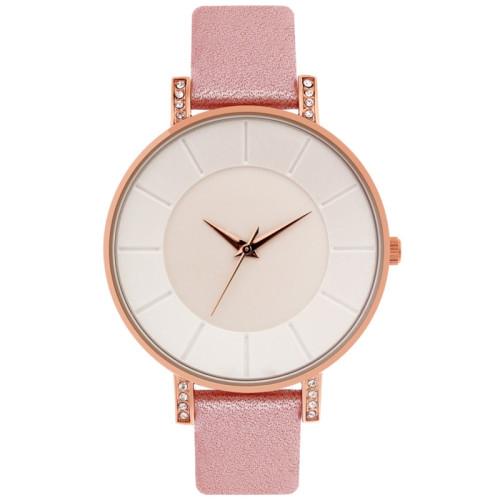 2021 Hot Sale Simple Classic High Quality Low MOQ Miyota Quartz Women Wrist Watch  Custom Logo Lady Watches