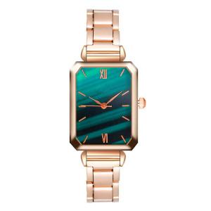 Best quality custom premium personalized lady wrist watch luxury women custom logo watch