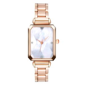 odm custom logo brand waterproof ladies wrist watch quartz watch women