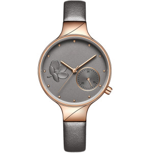Brand Your Own Women's Watches In Wristwatches Leather Fancy Ladies Watches Women