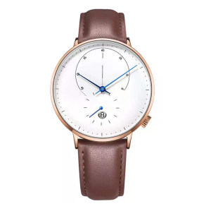 Fashion Quartz Women Watches Luxury Leather Strap Clock Simple Waterproof Dress Bracelet Wristwatch