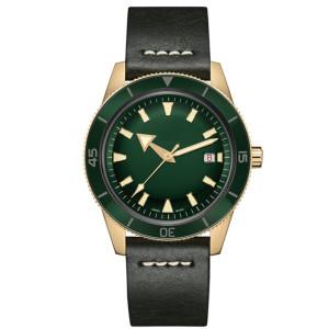 Luminous Retro Watch Fashion New Sports Watch Quartz Men's Watch Factory Direct Sales