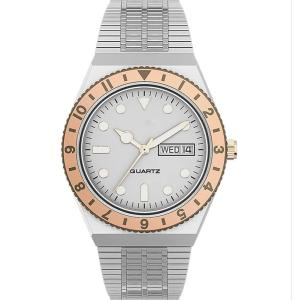 Stainless Steel OEM Brand Your Own Women's Watches Trendy Wristwatches Fancy Business Ladies Watches