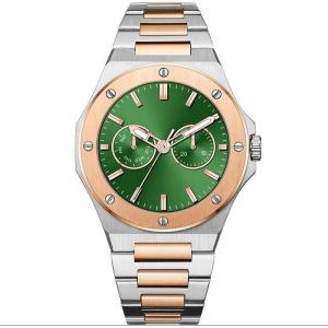 Top brand business automatic watch waterproof wholesale men automatic mechanical wristwatch for selling
