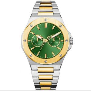 Business automatic watch waterproof wholesale men automatic mechanical wristwatch