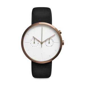 Custom Simple Military Fashion Men Chrono Watch Japan Quartz Steel Watch Luxury Parts Price Wholesale Watches