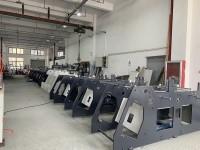 Shanghai Linz Machinery Co.,Ltd