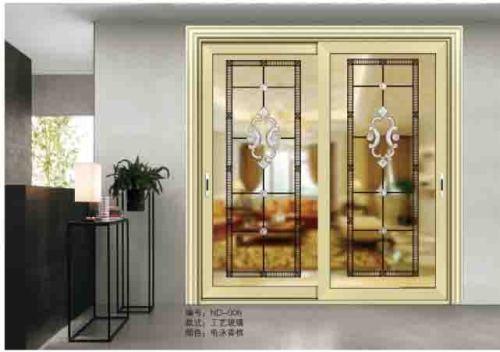 109 Sliding Window&doors