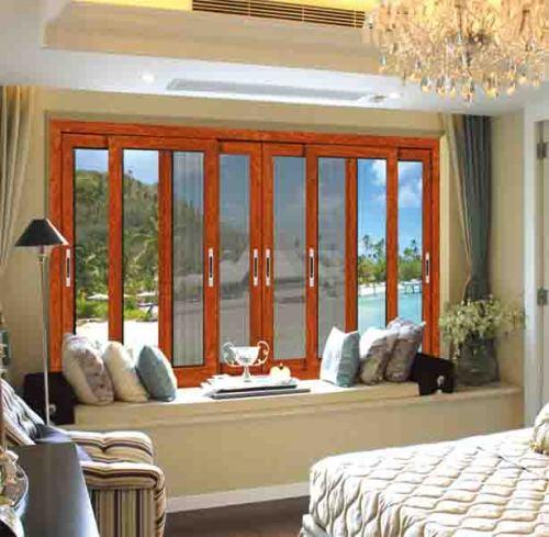 80 Thermal break Sliding Window&doors