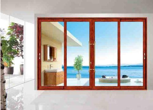 120/82 Heavy Sliding Window&doors