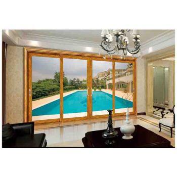 105 Thermal break Sliding Window&doors