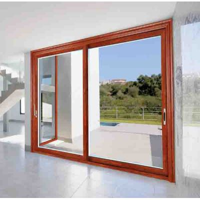 150Heavy Thermal break Sliding Window&doors