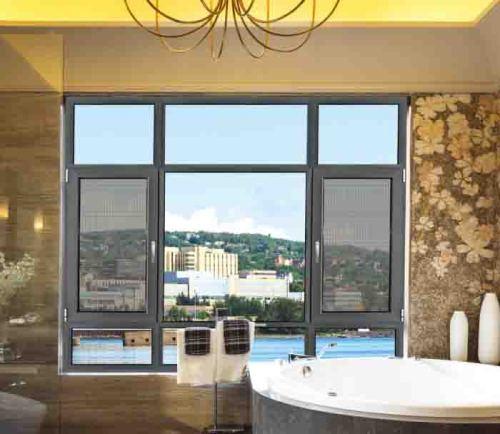 68 Out-swing Casement Window