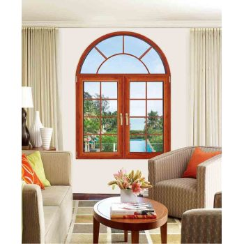 52 Casement Window
