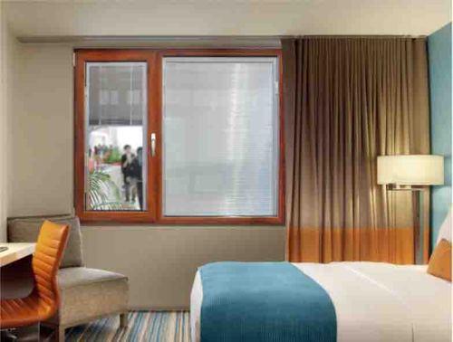 65 Thermal break Casement Window