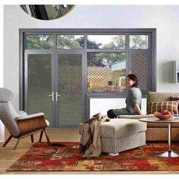 73 Thermal break Casement Window