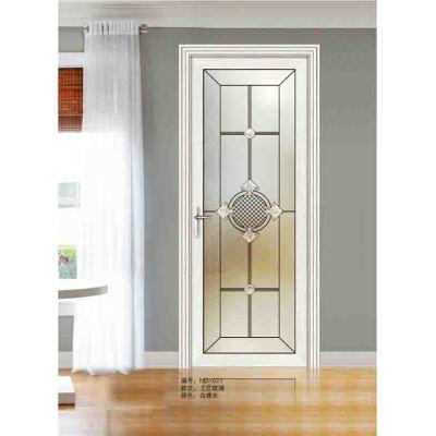 137 Casement Door with mosquito net