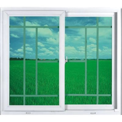 UPVC windows 3