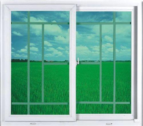 UPVC windows 3