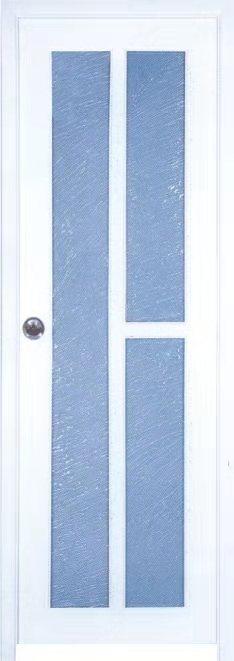 Customize External UPVC Doors