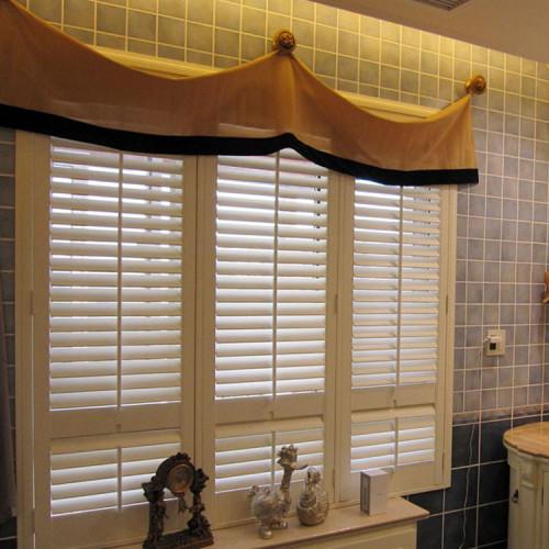 CE Australia Standard Shutter/Louver Window