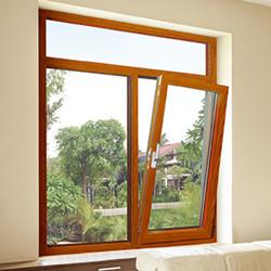 Tilt and Turn Window 3