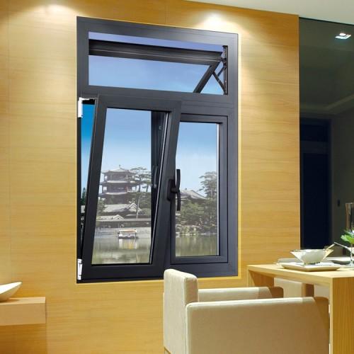 Tilt and Turn Window 2