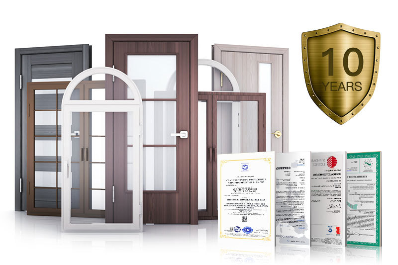 Focus on aluminum doors and Windows for more than 10 years