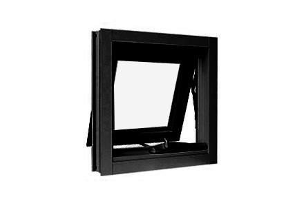 Aluminum Awning Windows