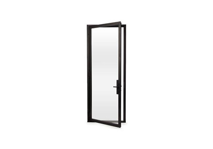 Aluminum Swing Door