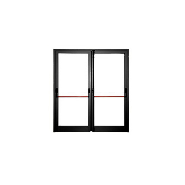 Aluminum Escape Doors