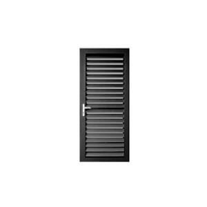 Aluminum Louver Doors