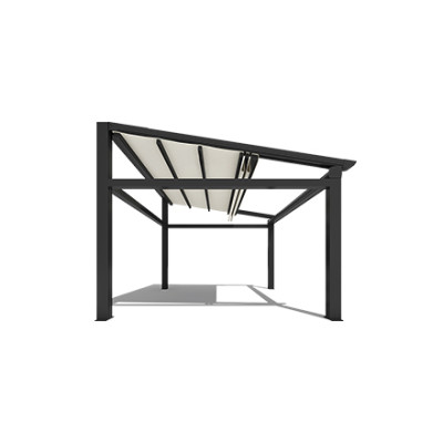 Aluminum Swimming Pool Awning