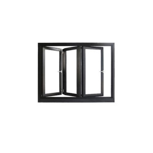 Aluminum Bifold Windows