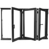 Aluminum Bifold Windows