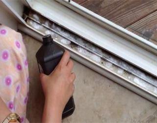 How to Clean Aluminum Windows?