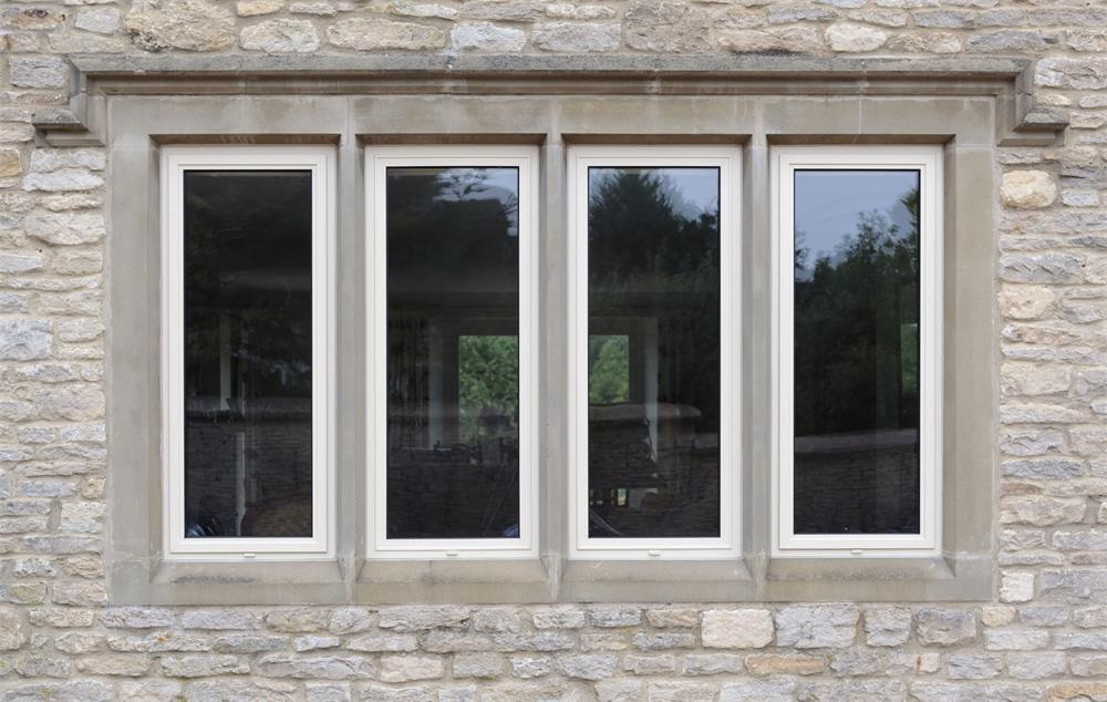 Selection guide for aluminum windows