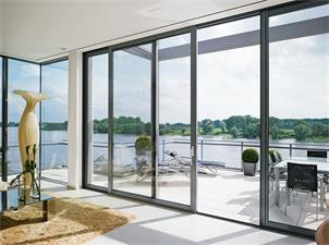 Specific Methods of Measuring Aluminum Doors