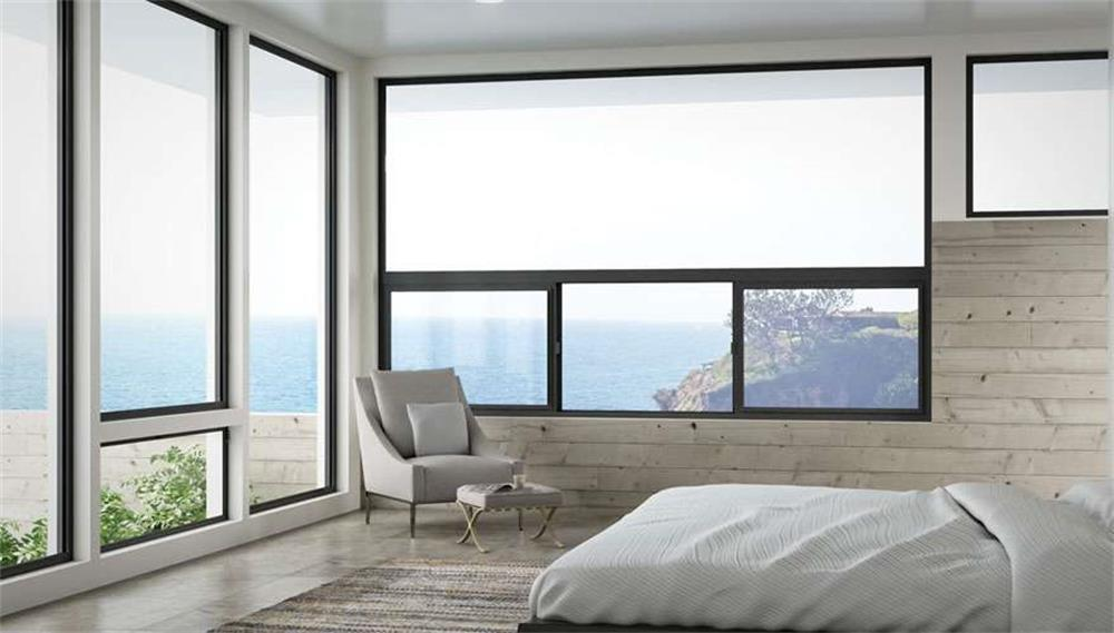the four reasons for water seepage in aluminum windows