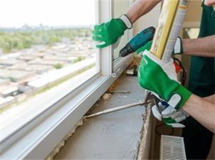 7 Precautions for Installing Aluminum Windows