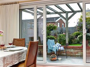 How to Choose the Right Aluminum Sliding Door?