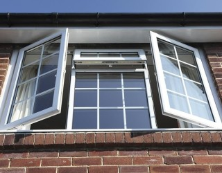 The Causes and Treatment Schemes for Water Seepage the Outer Frame of Aluminum Casement Windows