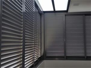 How to Install Aluminum Louver Windows Correctly?