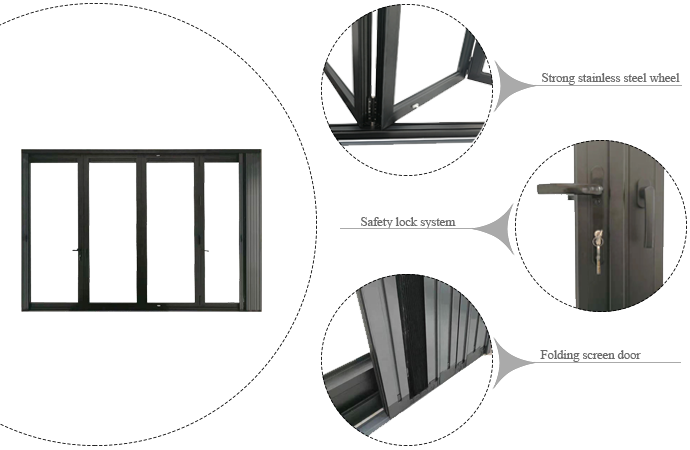BOD window and door Product Details