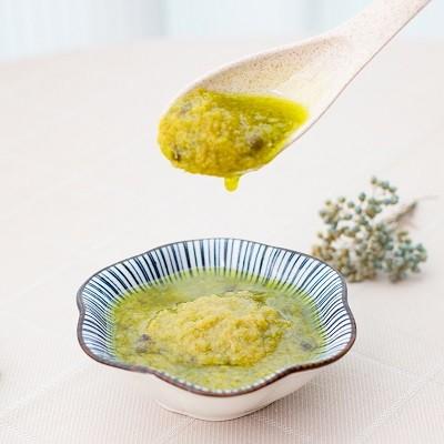 Salsa de ajo y pimienta de ratán China Salteado Salsa para cocinar fabricante de salsa